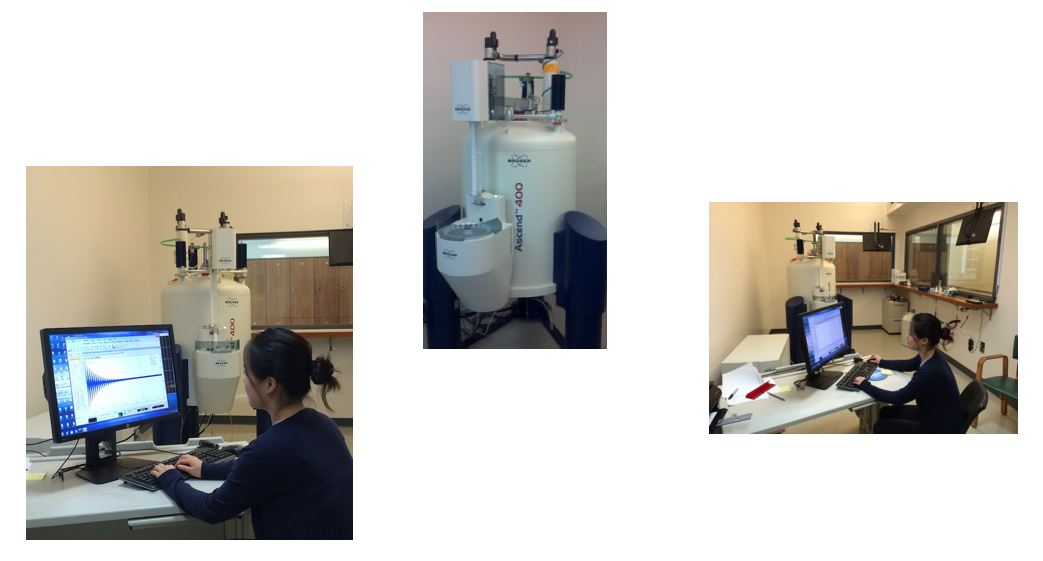 Nmr At Swarthmore College Chemistry Biochemistry