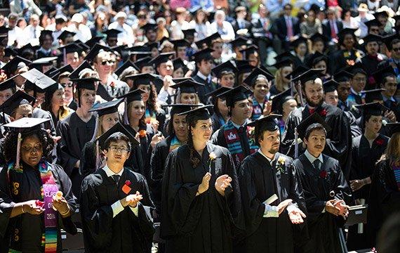 Future Graduation Dates