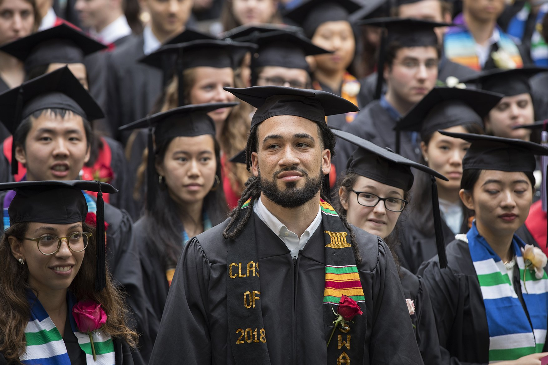 Swarthmore Graduation 2020.Tickets Commencement 2019 Swarthmore College