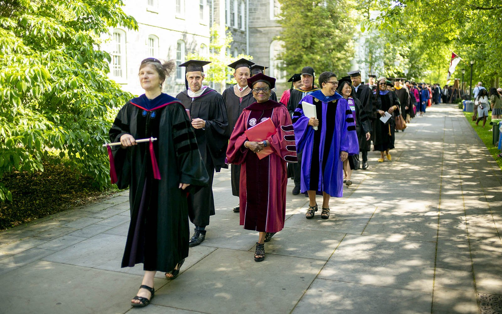 Swarthmore Graduation 2020.About Commencement Commencement 2020 Swarthmore College