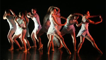 Spring Dance Concert 2007