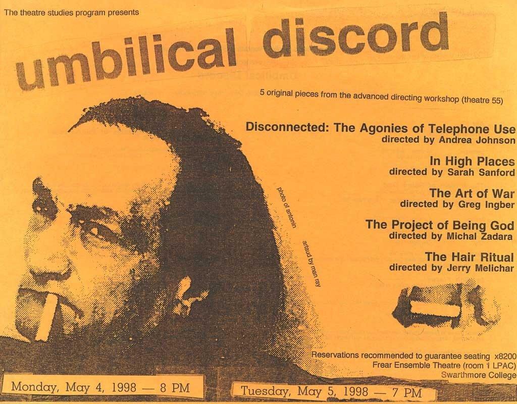 Umbilical Discord