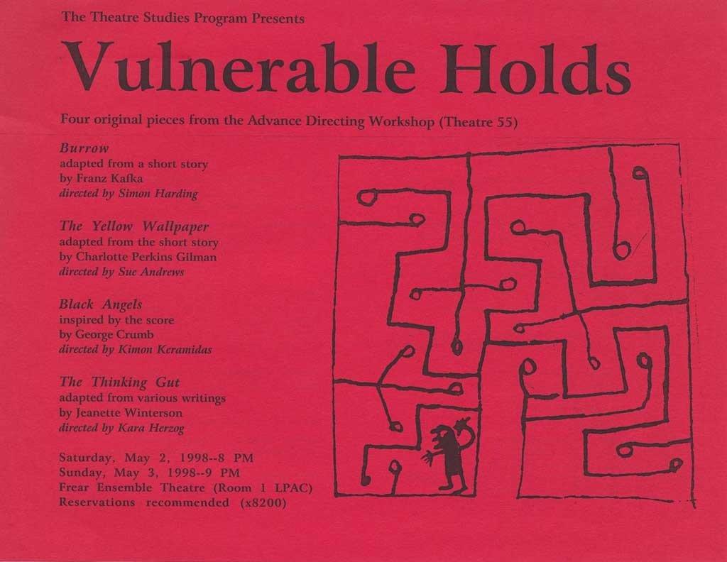 Vulnerable Holds