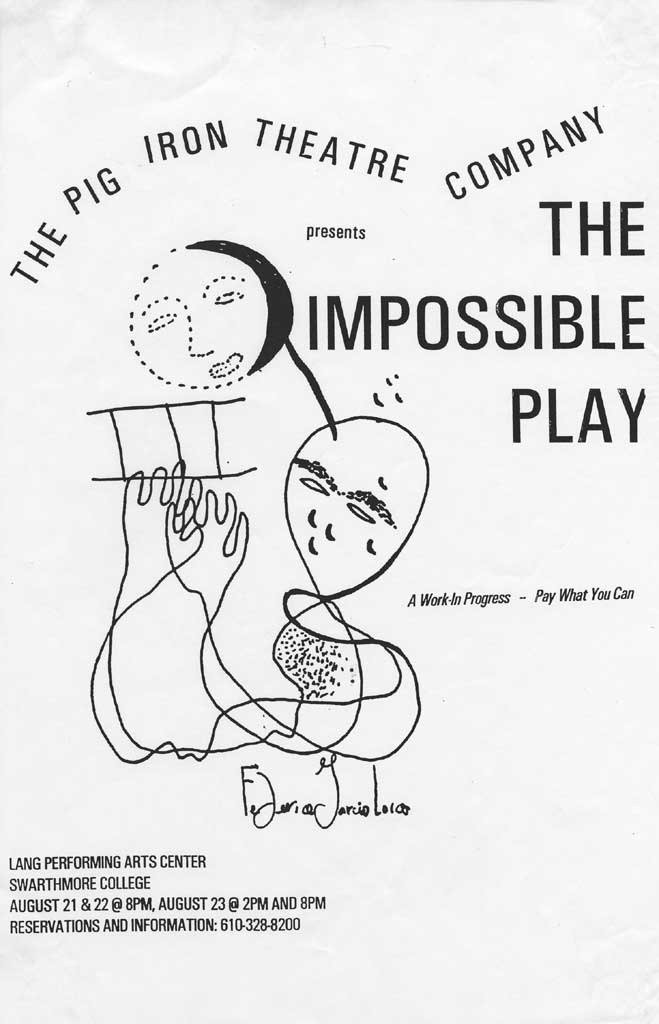 The Impossible Play