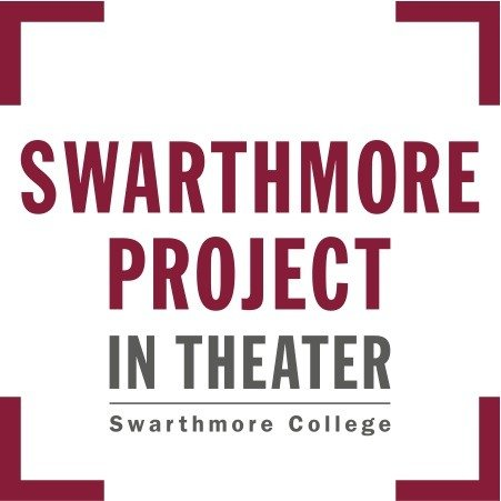 Swarthmore Project in Theater logo