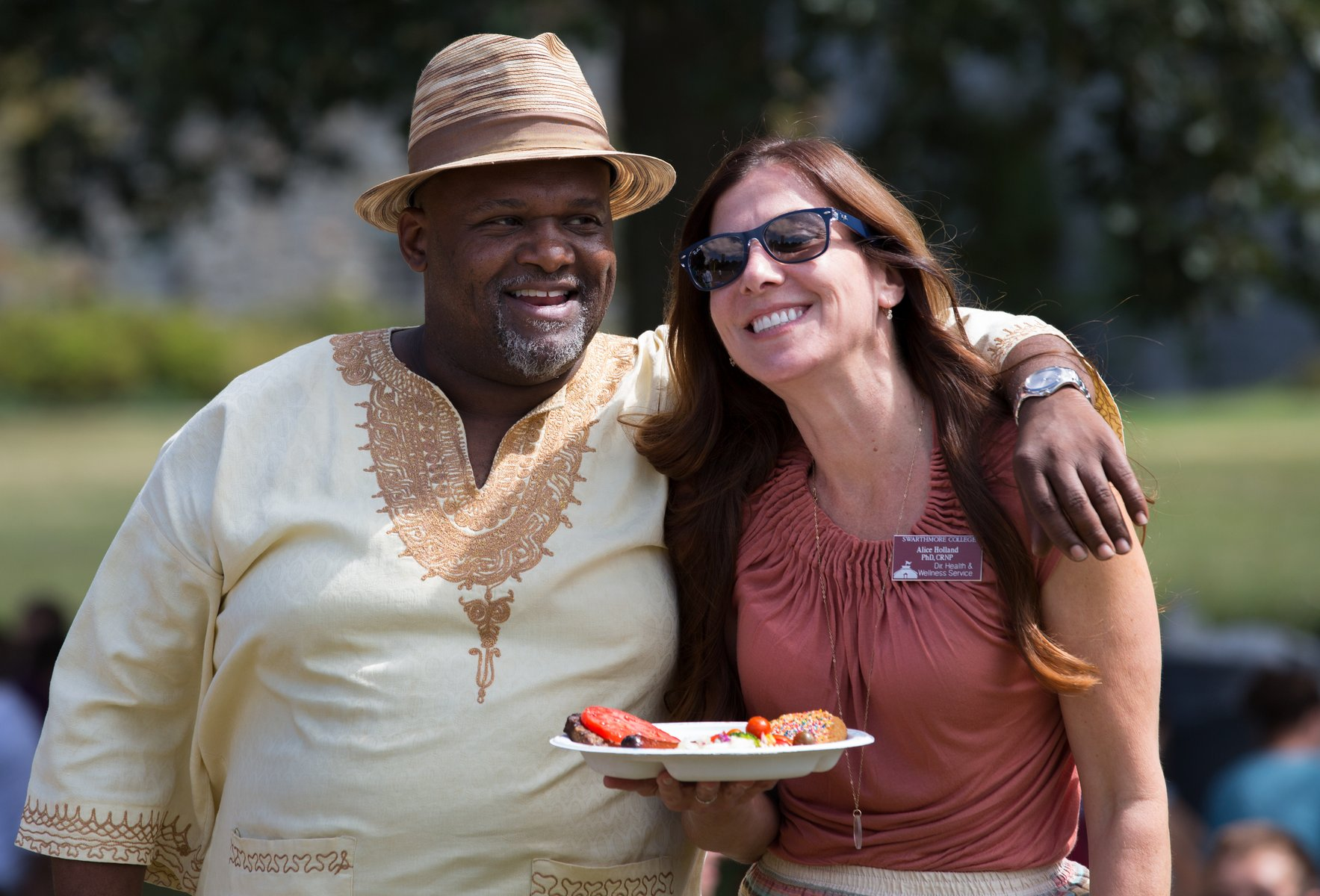 Benefits and Programs :: Human Resources :: Swarthmore College