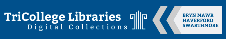 digital collections website logo