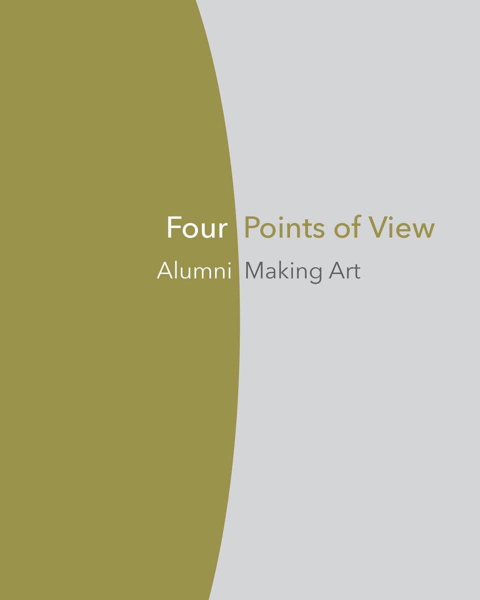 2020 Alumni Exhibition