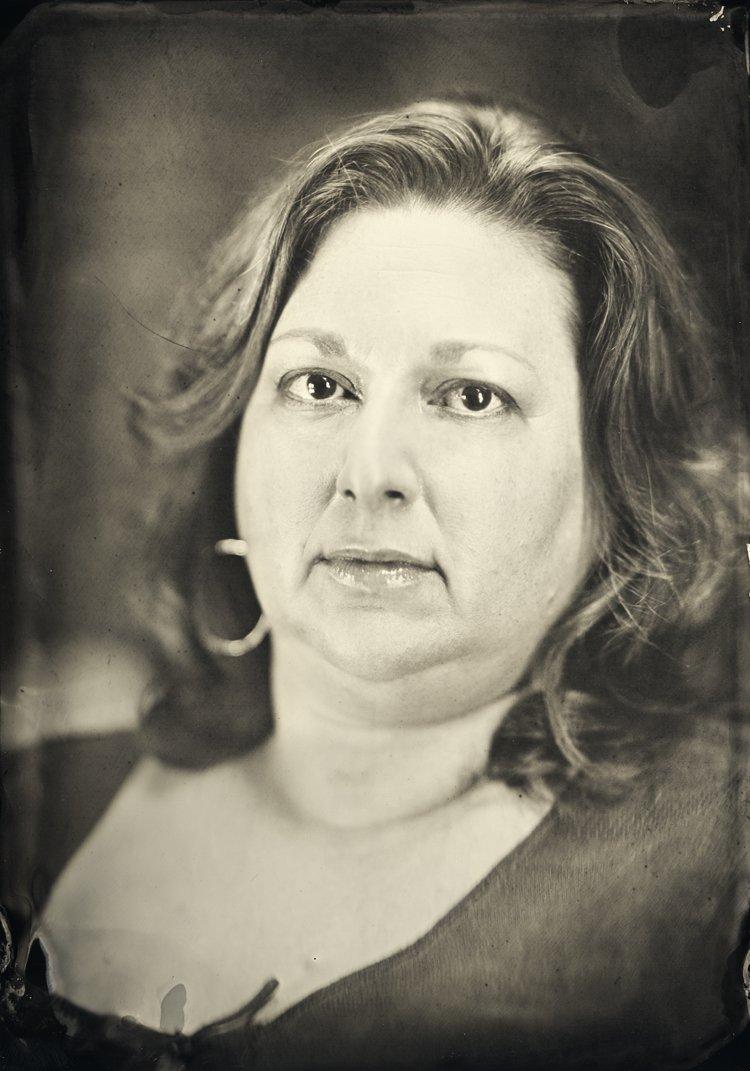 Elizabeth Spungen, Executive Director of the Print Center