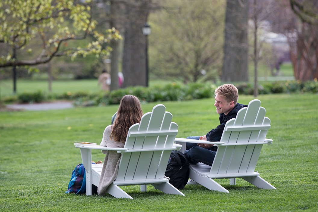 What's Distinctive About Swarthmore? :: Meet Swarthmore