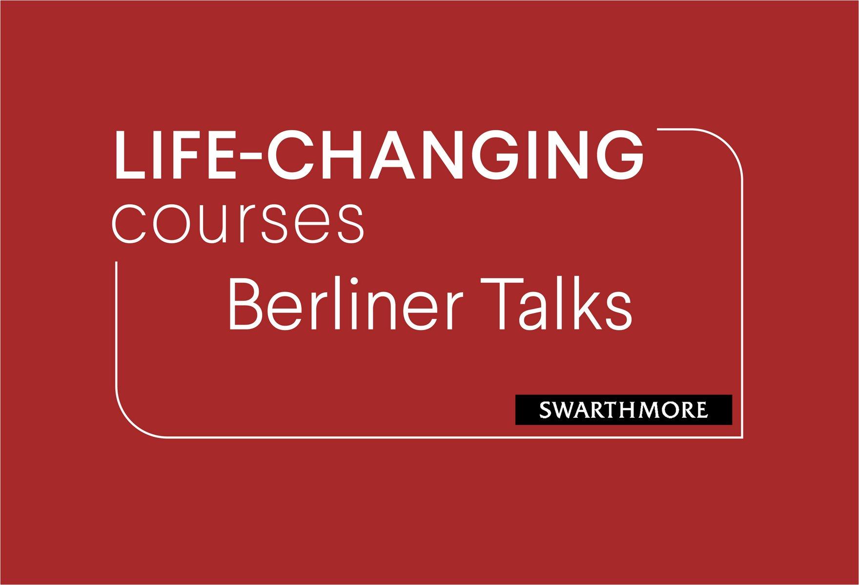 Berliner Talks
