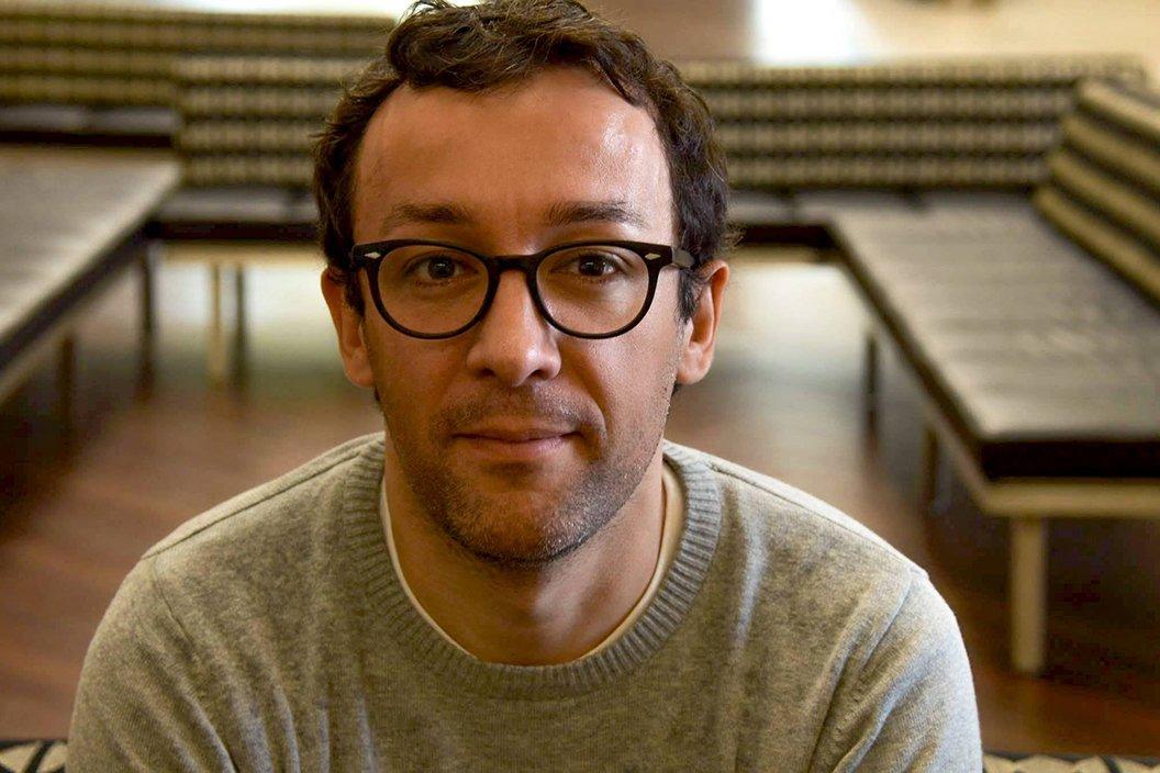 Luciano Martinez