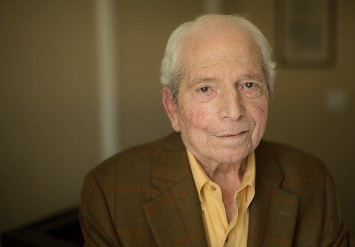 Harold Pagliaro