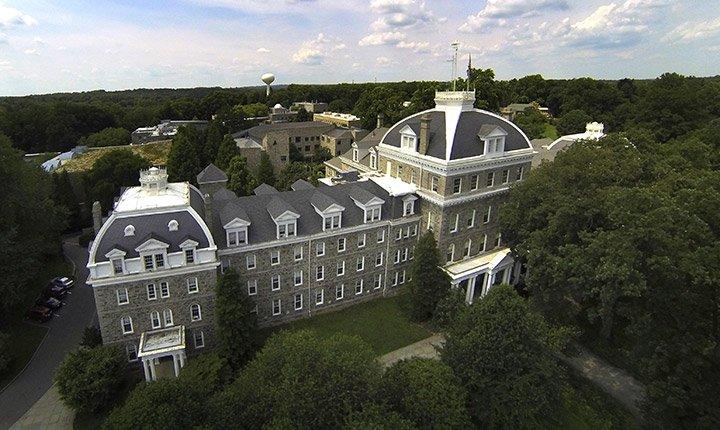 Parrish Hall