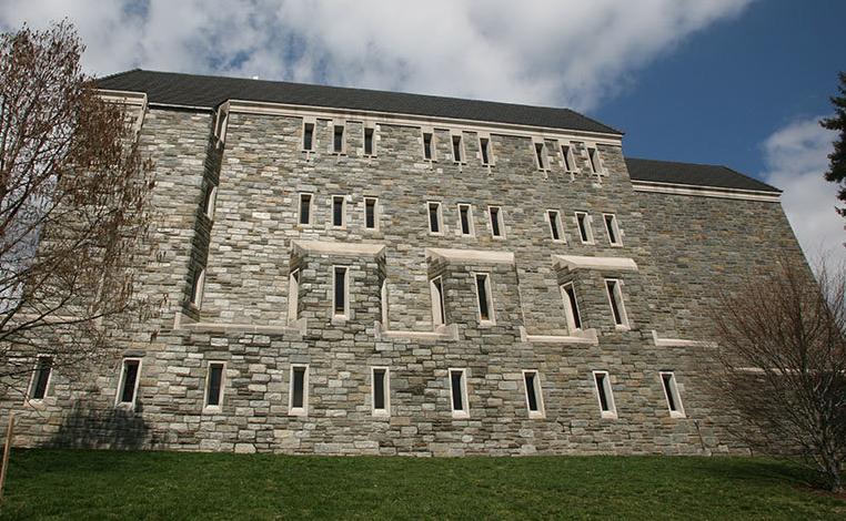 McCabe Library