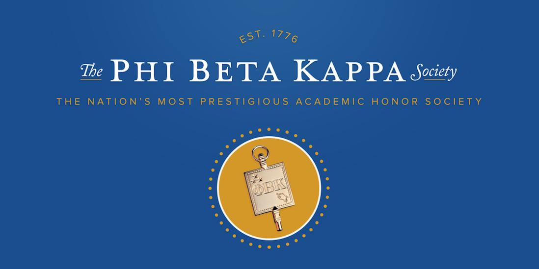Phi Beta Kappa Society