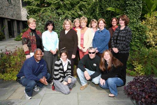 SAC representatives 2008-2009