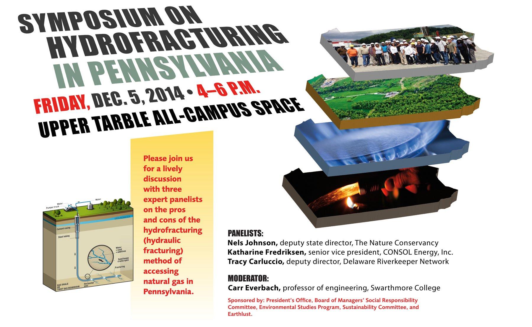 Symposium poster.