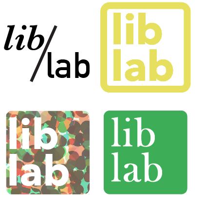 Lib/Lab Fellows Logo